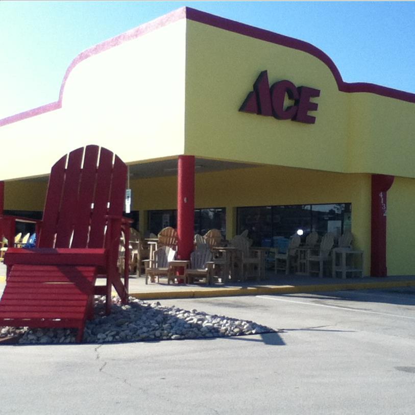 Kitty Hawk Ace Hardware Store