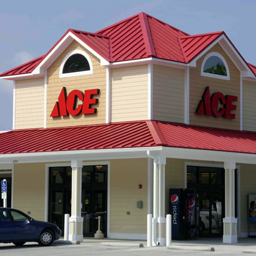 Ace Hardware Grandy