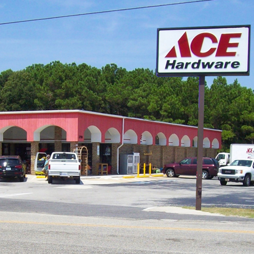 Ace Hardware Nags Head