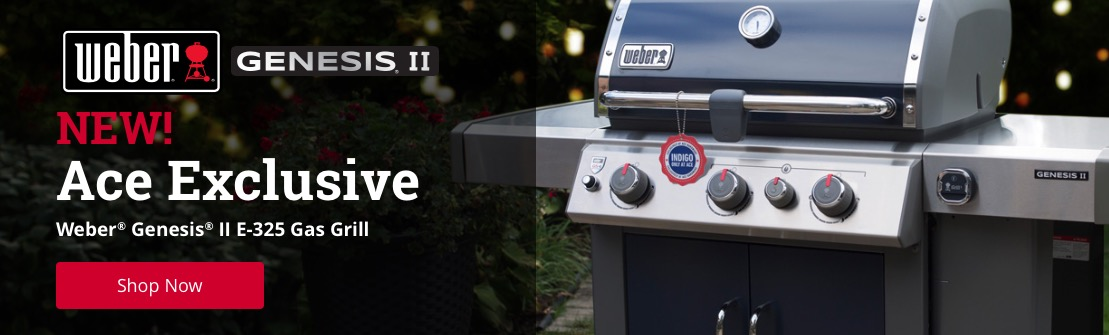 Weber Grills Amp Smokers Outer Banks Ace