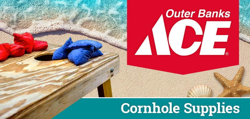 Cornhole | Outer Banks Ace